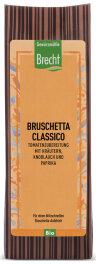 Brecht Bruschetta Classico - Blockbeutel 100g