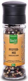 Brecht Pfeffer-Mix Mühle 40g