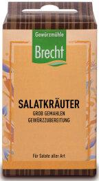 Brecht Salatkräuter grob gemahlen -...