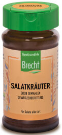 Brecht Salatkräuter grob gemahlen 25g