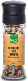 Brecht Kartoffel und Gemüse Mühle 40g