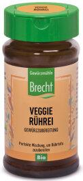 Brecht Veggie Rührei Gewürzzubereitung 40g Bio
