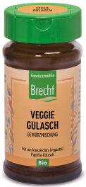 Brecht Veggie Gulasch Gewürzmischung 35g Bio