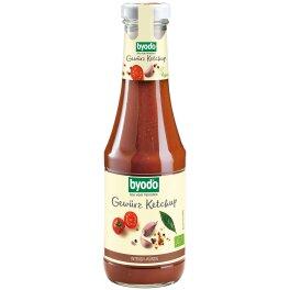 Byodo Gewürz Ketchup Bio 500ml