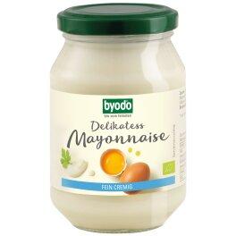 Byodo Delikatess Mayonnaise Bio 250ml