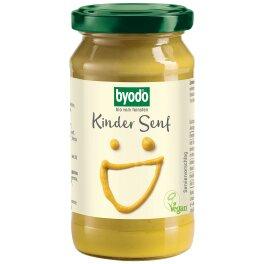 Byodo Kinder Senf Bio 200ml