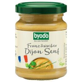 Byodo Dijon Senf Bio 125ml