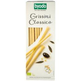 Byodo Grissini Classico Bio 125g