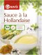 Cenovis Sauce Hollandaise bio 25g