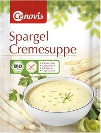 Cenovis Spargel Cremesuppe, bio 60g