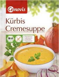Cenovis Kürbis Cremesuppe, bio 40g