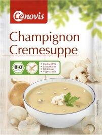 Cenovis Champignon Cremesuppe, bio 60g