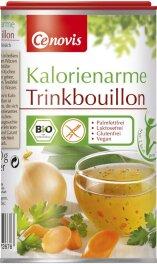 Cenovis Kalorienarme Trinkbouillon, bio 270g