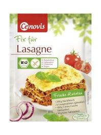 Cenovis Fix für Lasagne bio 40g