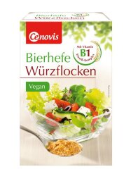 Cenovis Bierhefe Würzflocken 200g