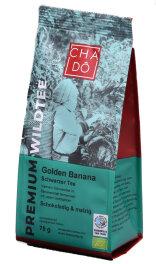 Cha Dô Golden Banana 75g Bio