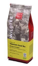 Cha Dô Bio Suoi Bu Vietnam Grüntee 200g