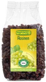 Rapunzel Rosinen Bio 500g