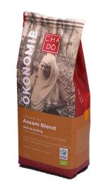 Cha Dô Fairtrade Assam Blend 250g Bio