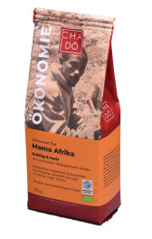 Cha Dô Bio Mama Afrika Tansania Schwarztee 250g