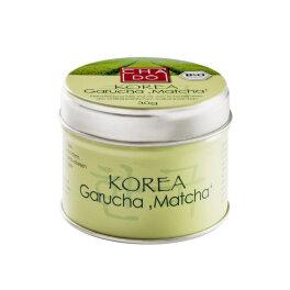 Cha Dô premium Korea Garucha Matcha 30g Bio