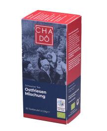 Cha Dô Bio Ostfriesen Tee 40g