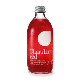 LemonAid Charitea Bio Red 330ml
