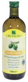 Crudigno Olivenöl Mediterrano 1l Bio