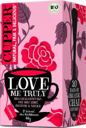 Cupper My Time Tee 44g Bio
