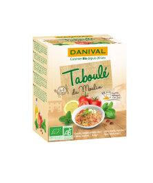 Danival Taboulé du Moulin Couscous-Salat 500g Bio