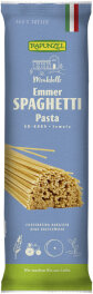 Rapunzel Emmer Spaghetti Semola Bio 500g