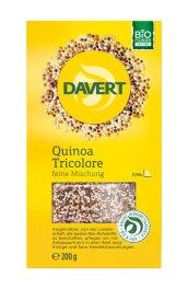 Davert Quinoa Tricolore 200g