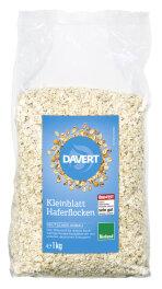 Davert Kleinblatt Haferflocken 1kg