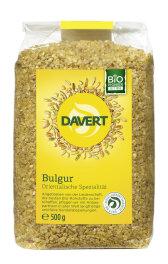 Davert Bulgur 500g