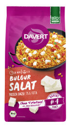 Davert Bulgur Salat 170g