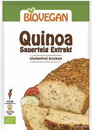 Biovegan Quinoa Sauerteig Extrakt 20g