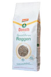 Donath Demeter Spießkornroggen Bio 1kg