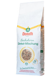 Donath Sechskorn-Dinkel-Mischung 1kg
