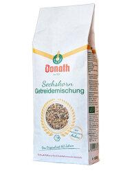 Donath Sechskornmischung Ganz Bio 1kg