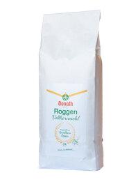 Donath Roggen Vollkornmehl 1kg