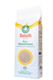 Donath Kur-Weizenkleie Bio 400g
