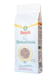 Donath Kur-Dinkelkleie Bio 400g