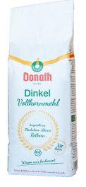 Donath-Dinkel-Vollkornmehl 1700 1 kg