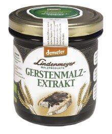 Donath Gerstenmalzextrakt Lindenm. demeter 400g