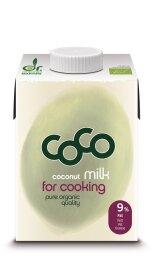 Dr. Antonio Martins Coco Milk for Cooking 500ml