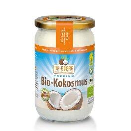 Dr. Goerg Premium Bio-Kokosmus 200 g