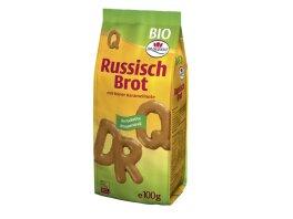 Dr. Quendt Bio Russisch Brot 100g