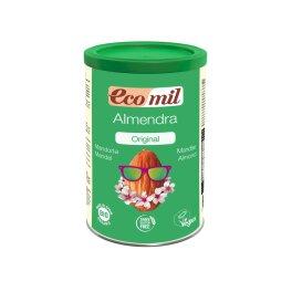 EcoMil Bio Mandeldrink Original in Pulverform 400g