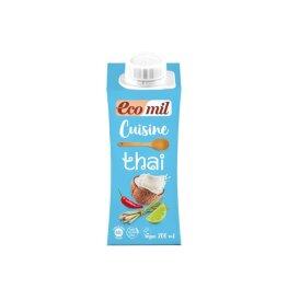 EcoMil Thai Cuisine 200ml Bio