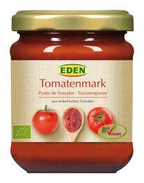 Eden Tomatenmark bio 210g